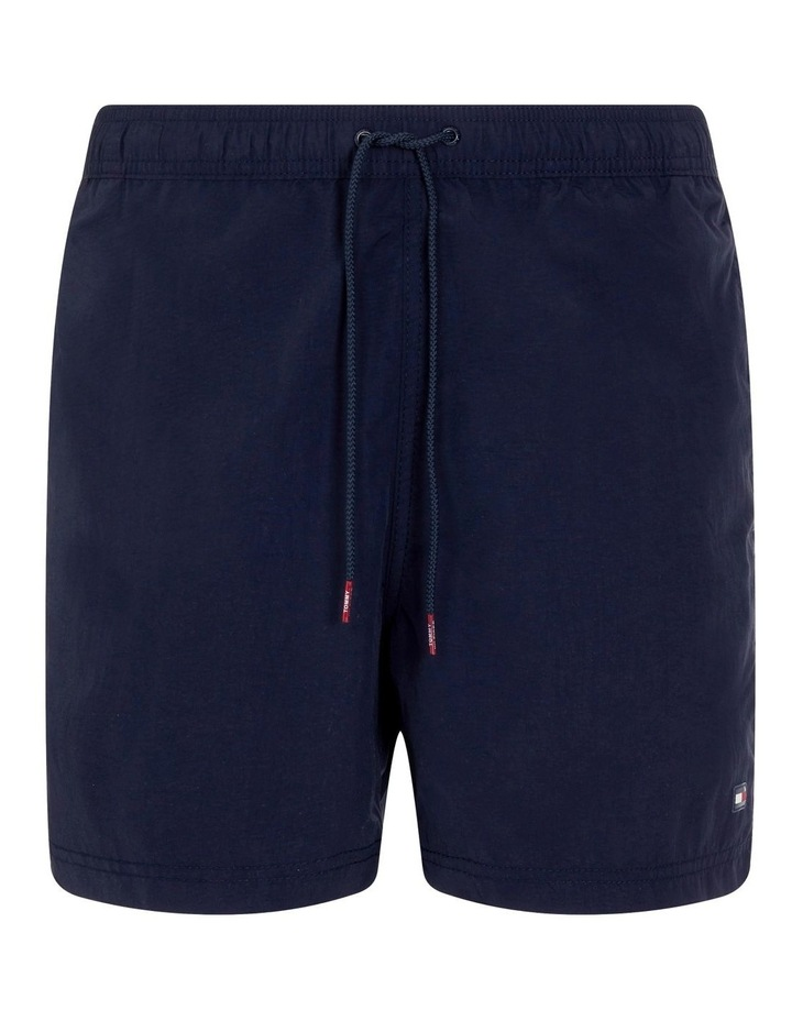 Slim Fit Core Swimshort Navy image 1