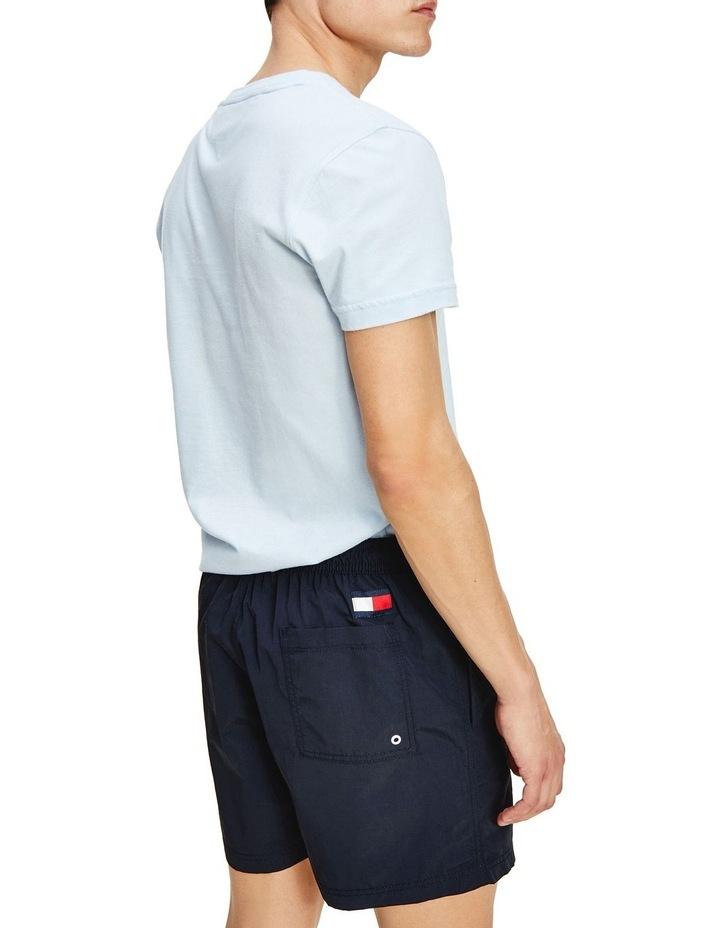 Slim Fit Core Swimshort Navy image 3