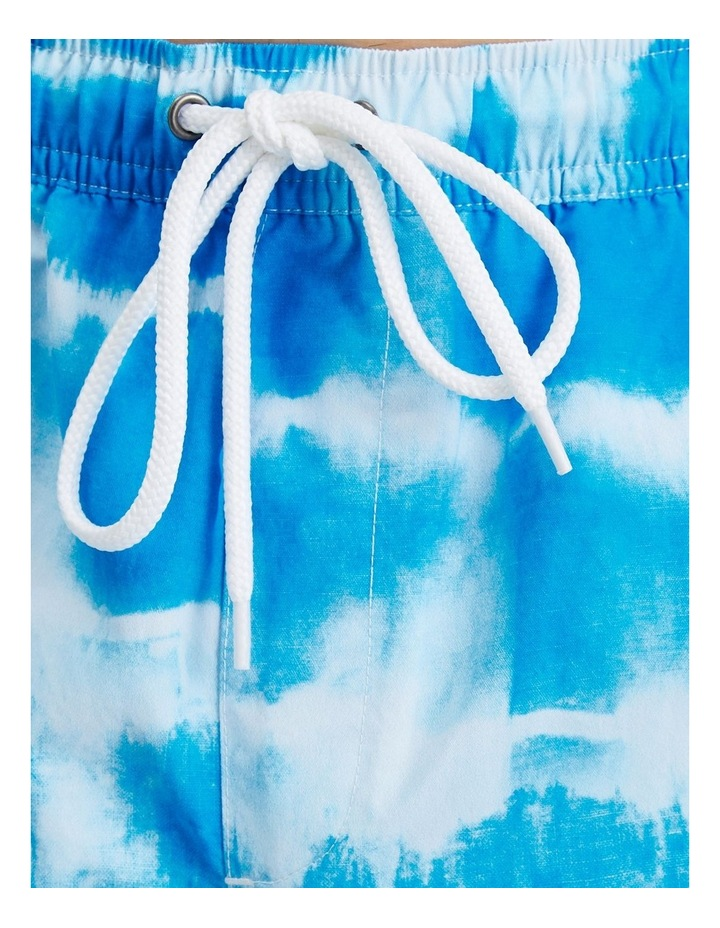 Tie Dye Swim Short image 5