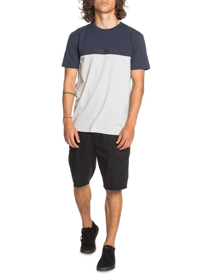 Quiver Water Spliced Short Sleeve Tee image 3