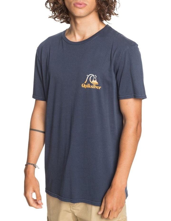 Flow Ride - T-Shirt for Men image 1