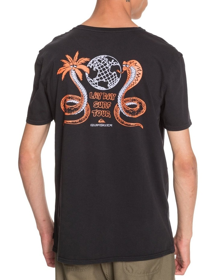 Different Sides Short Sleeve Tee image 2