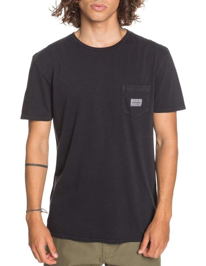 Sub Mission Short Sleeve Pocket Tee image 1