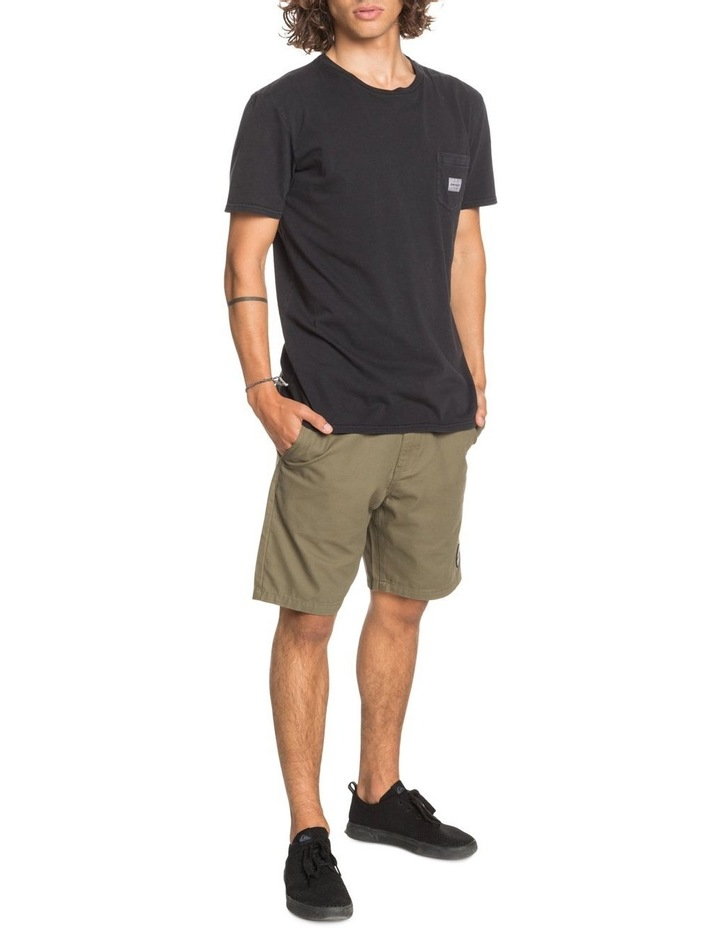 Sub Mission Short Sleeve Pocket Tee image 3