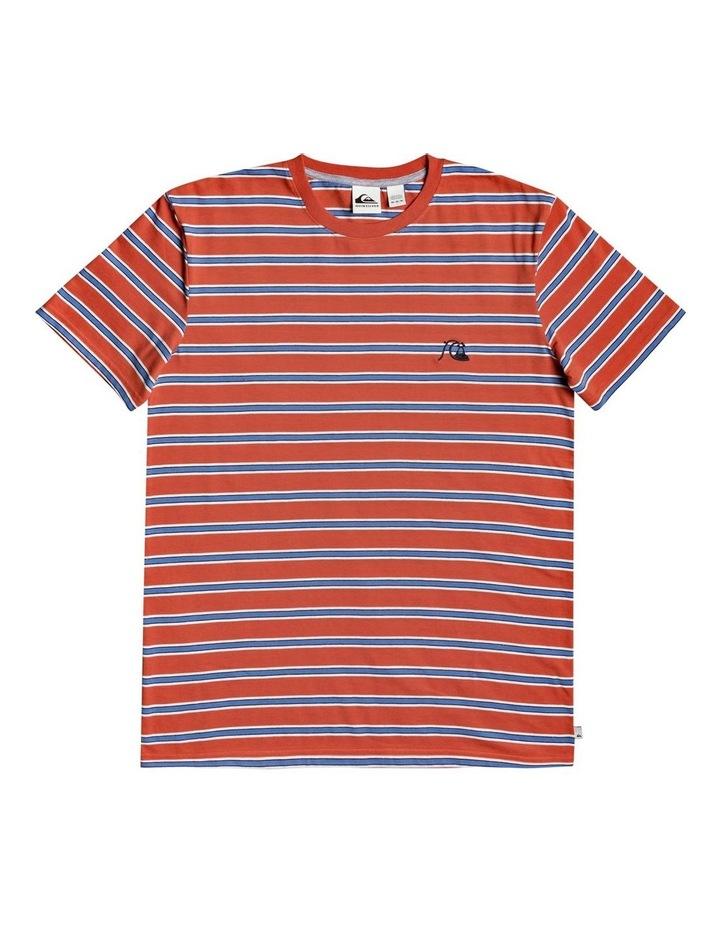 Coreky Stripe Short Sleeve Tee image 1