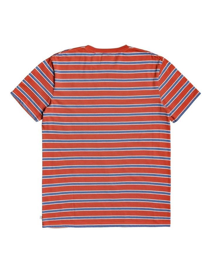 Coreky Stripe Short Sleeve Tee image 2