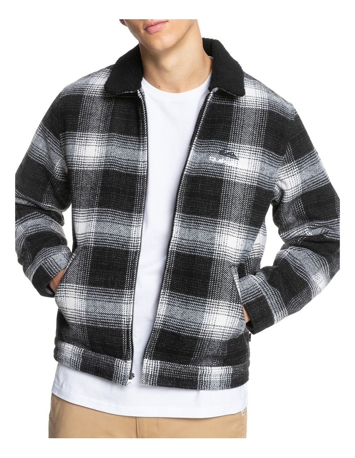 Shadow Foam Quilted Jacket image 1
