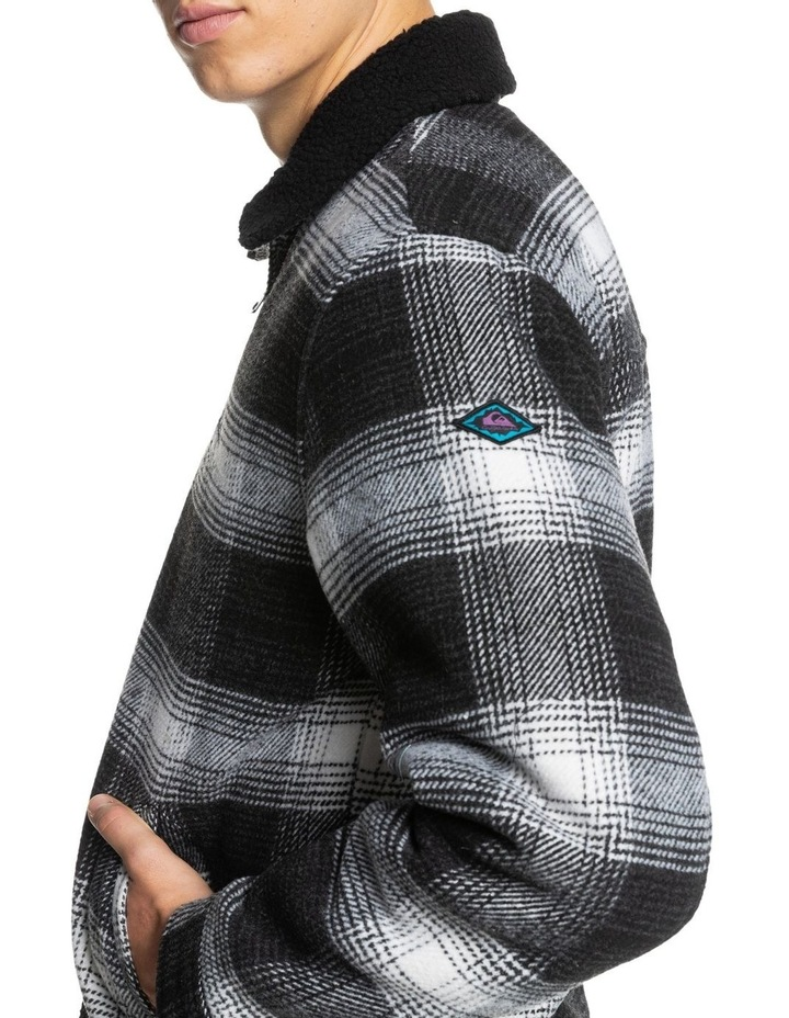 Shadow Foam Quilted Jacket image 5