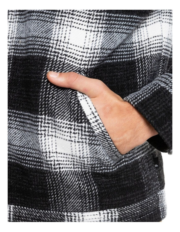 Shadow Foam Quilted Jacket image 6