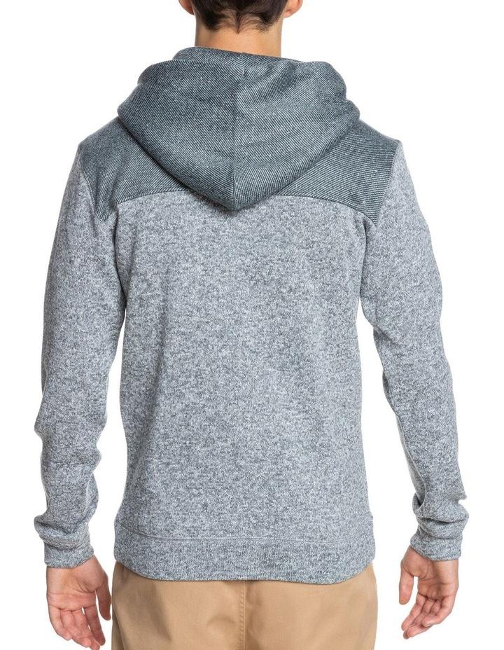 Kellor Block Zip Thru Polar Fleece Jacket image 3