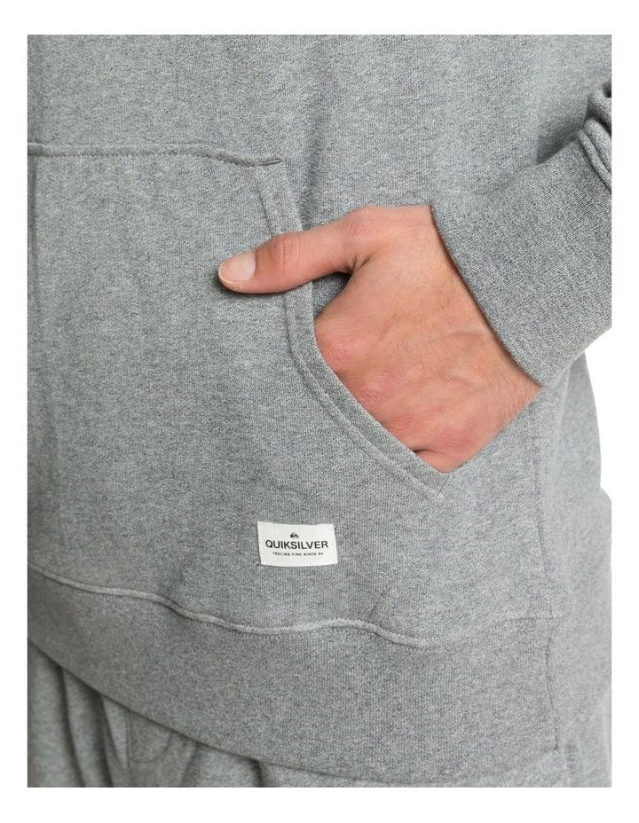 Essentials Organic Hoodie Sweat Top image 5