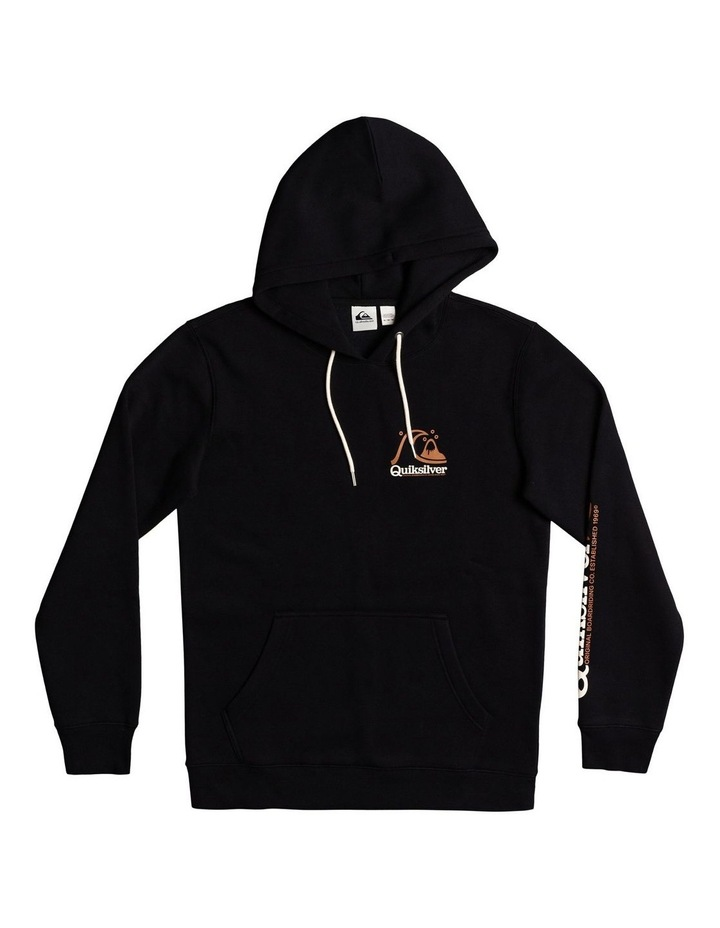 First Up Hoodie image 1