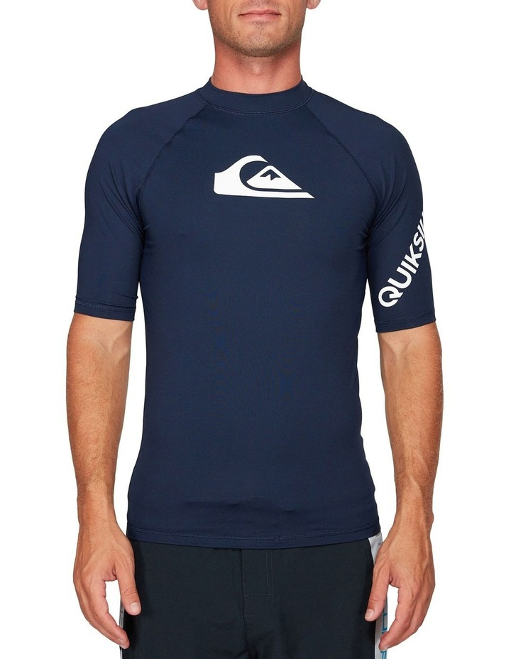 All Time Short Sleeve Surf Tee image 1