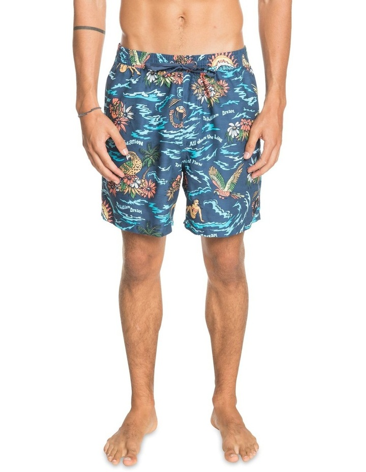 Too Easy Volley Swim Shorts image 1