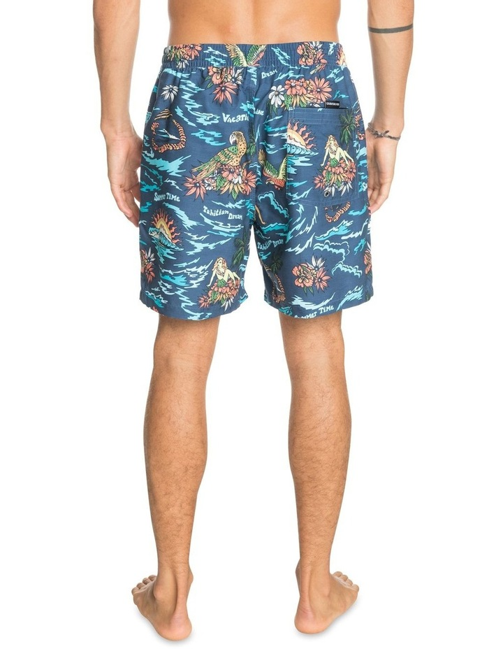 Too Easy Volley Swim Shorts image 3