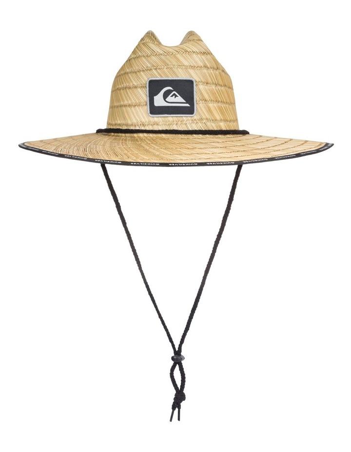 Dredged Straw Hat image 1
