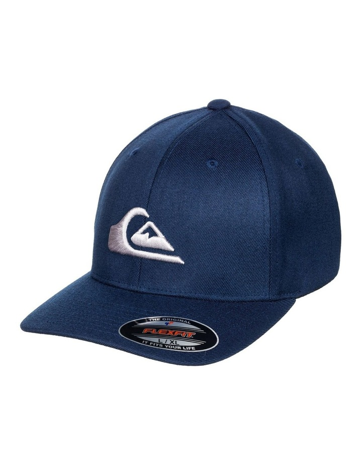 Mountain & Wave Cap image 1