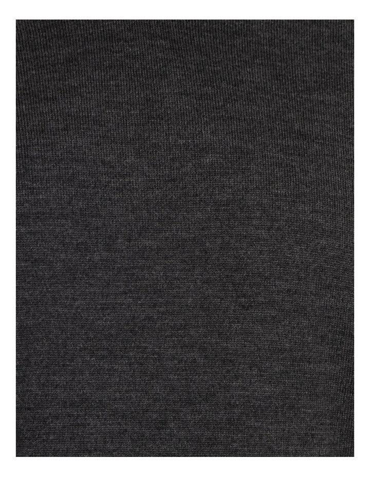 Mansfield Merino V-Neck Knit image 5