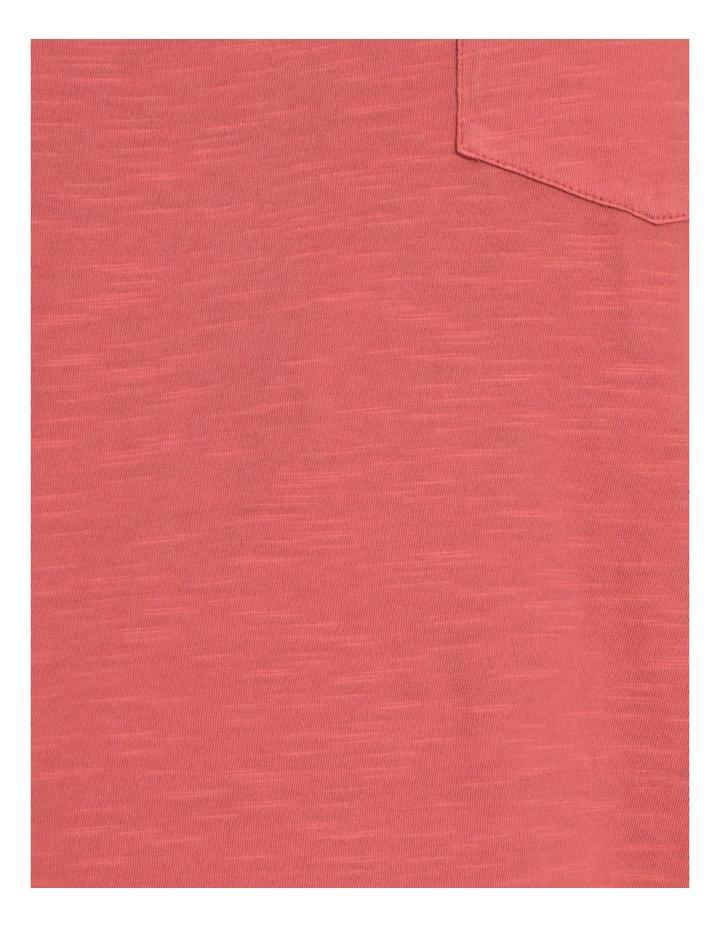 Sunset Garment Dye Tee image 5