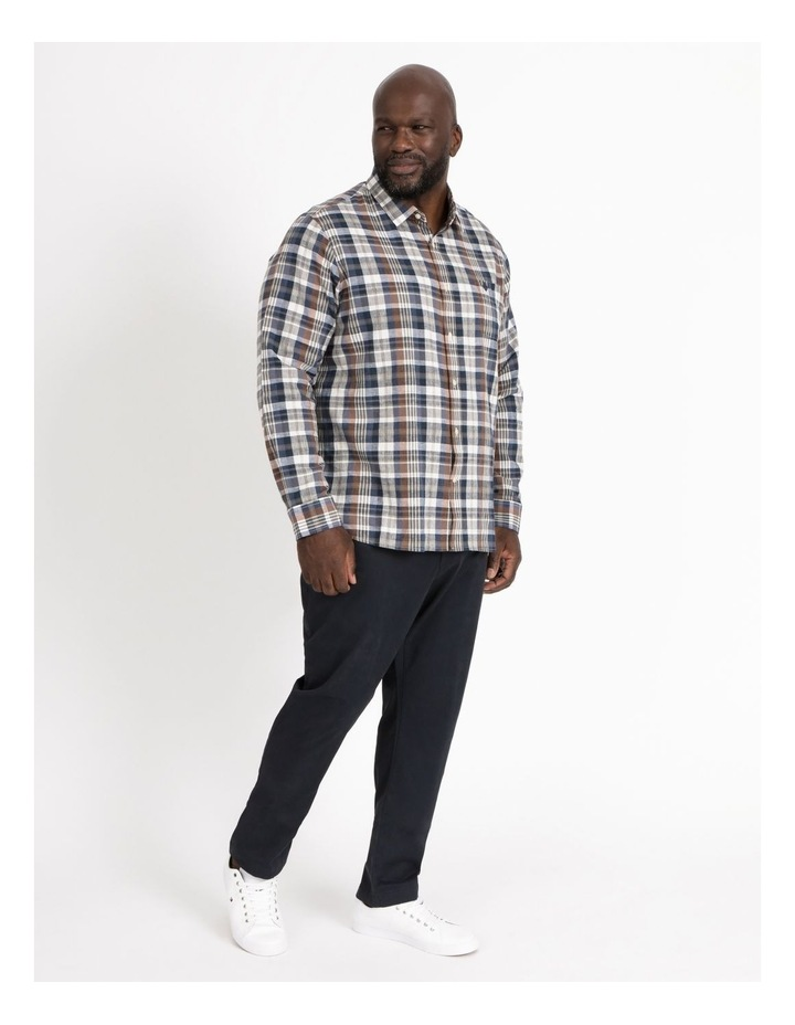Clapton Check Long Sleeve Shirt image 2