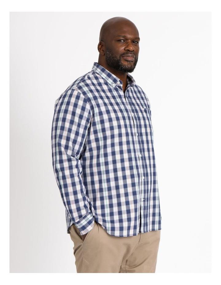 Cornell Check Long Sleeve Shirt image 2