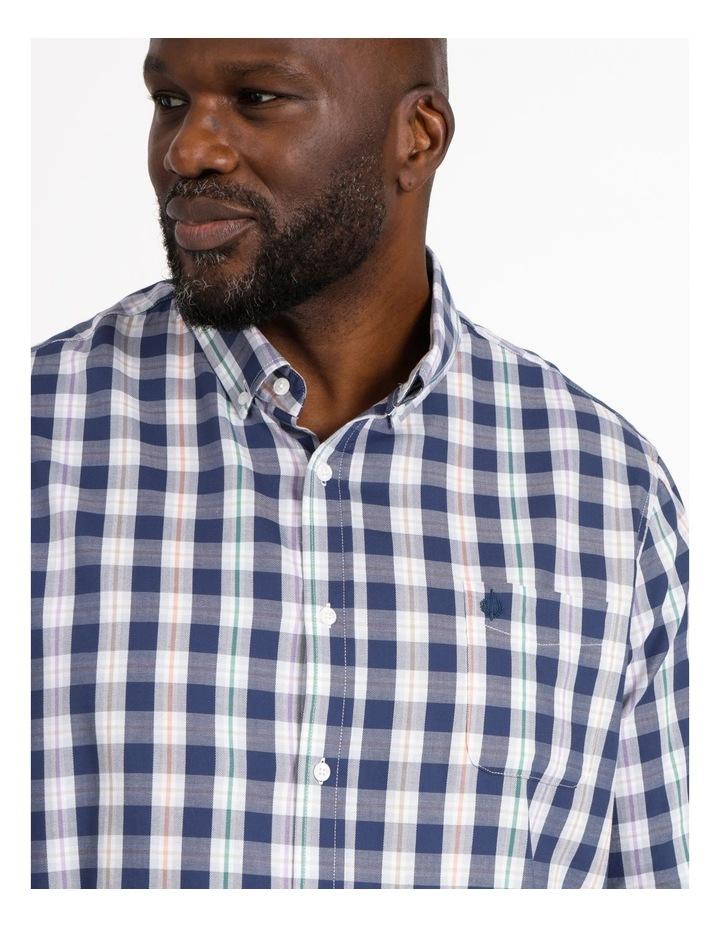 Cornell Check Long Sleeve Shirt image 4