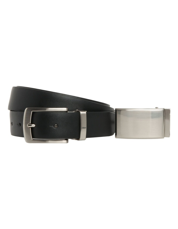 Wallet  Belt and Buckle Gift Pack image 4