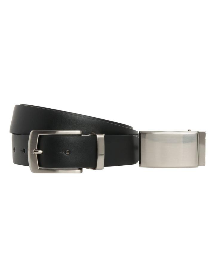 Wallet & Belt Gift Pack image 7