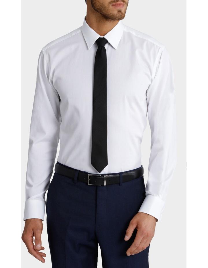 Point Collar Business Shirt image 2