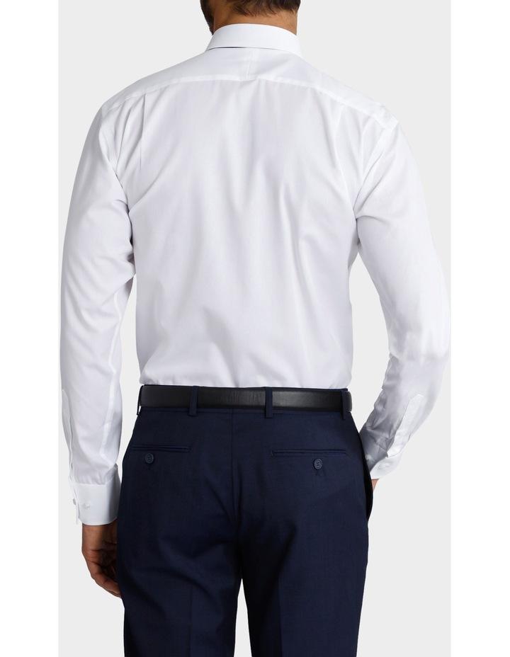 Point Collar Business Shirt image 6