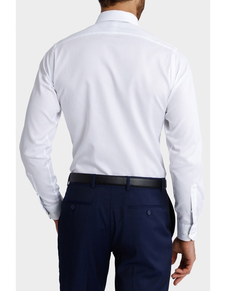 Slim Fit Business Shirt image 3