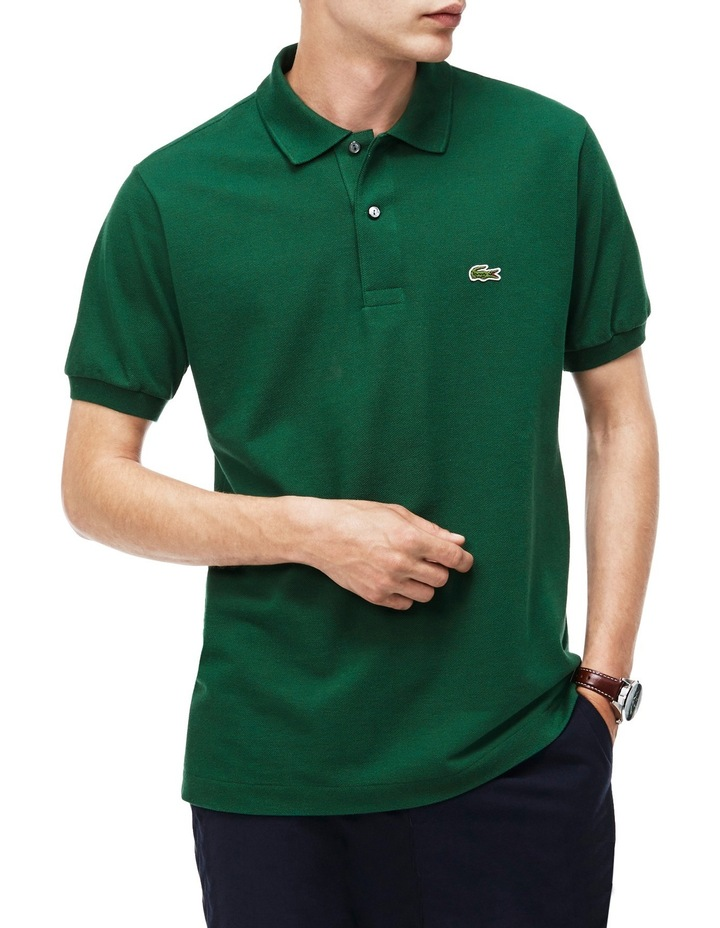L.12.12 Original Short Sleeve Polo image 1