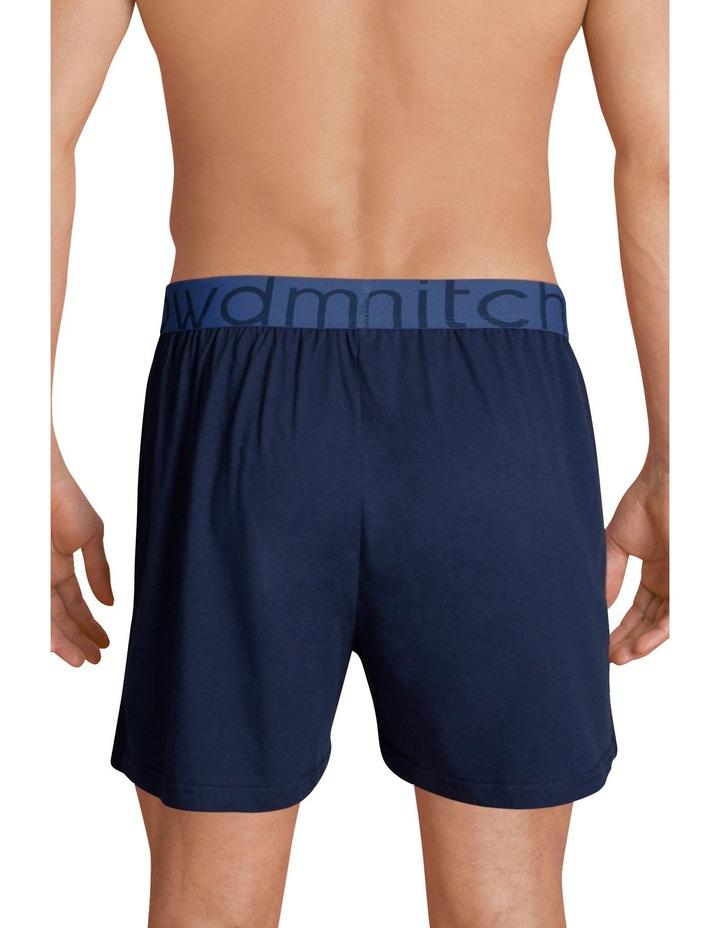 Plain Knit Boxer image 2