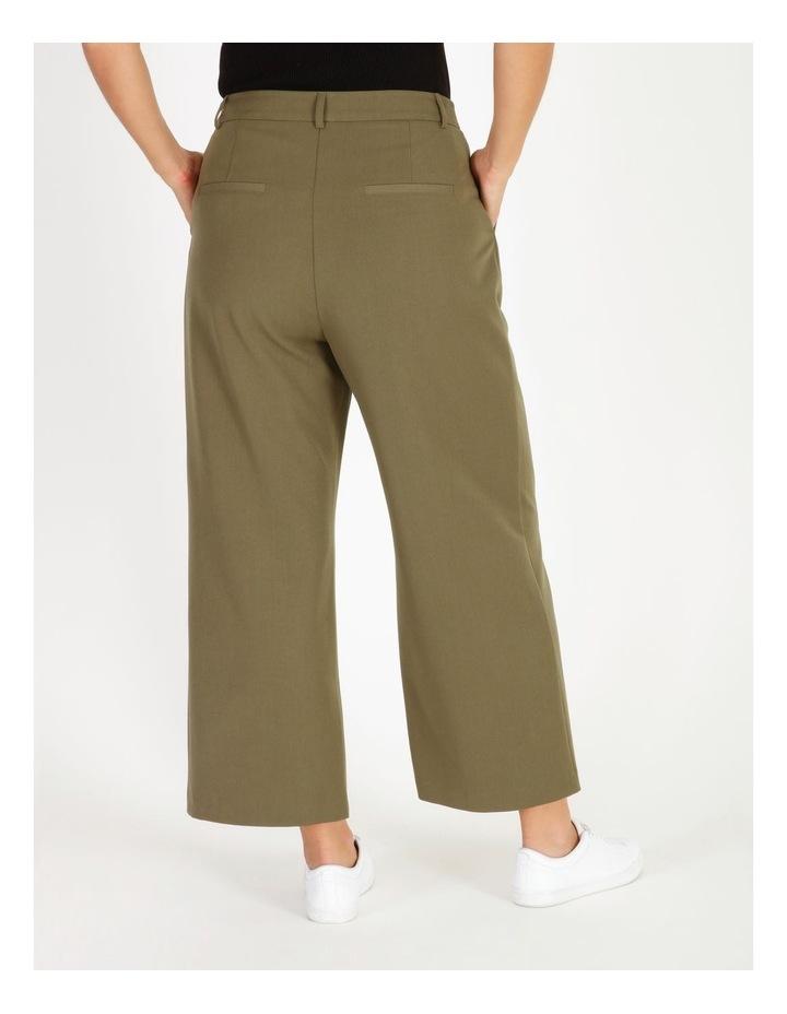 Wide Leg Pants image 3