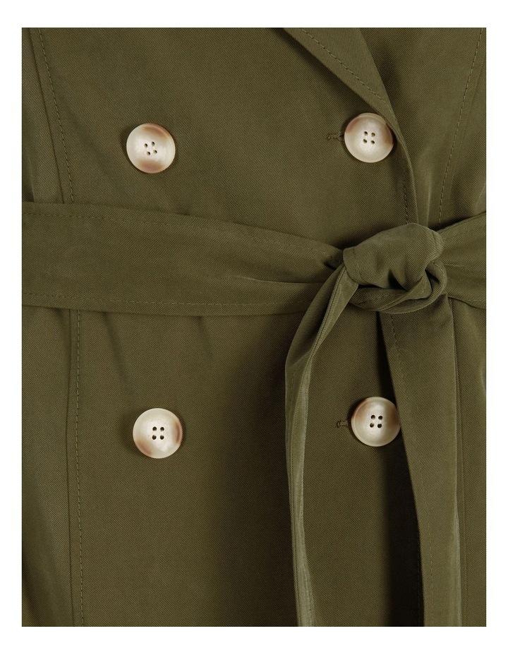 Soft Trench Coat image 7