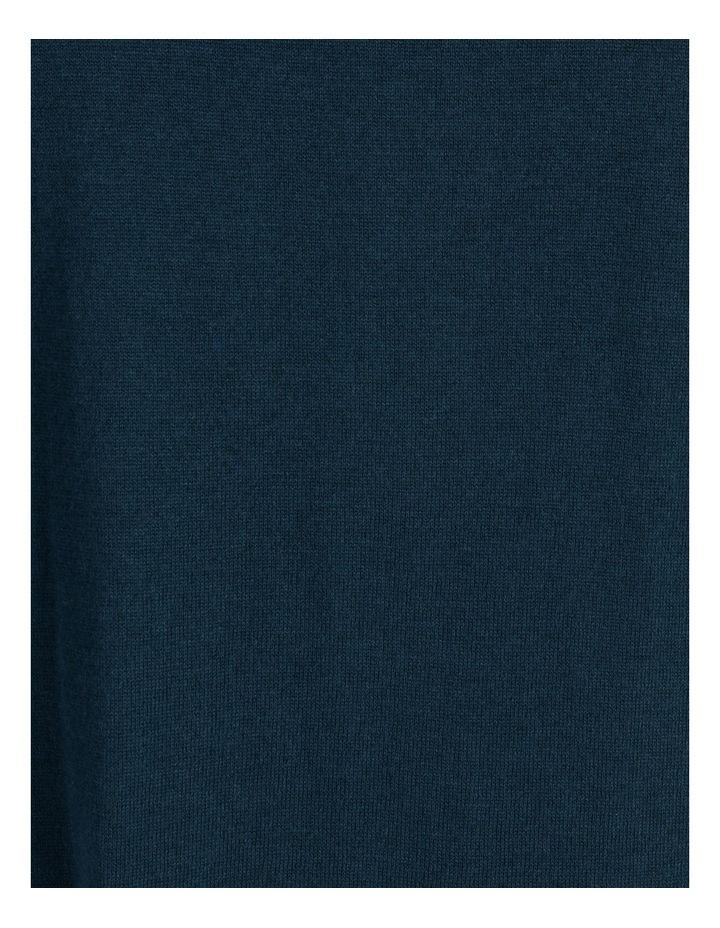 Blouson Sleeve Cardigan image 5