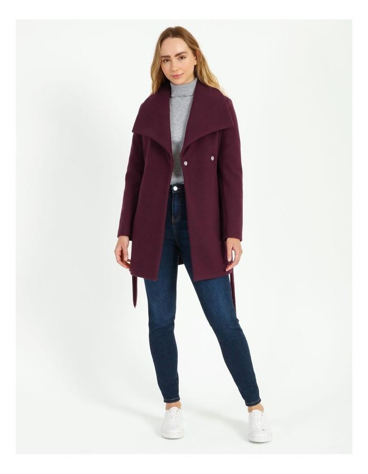 Wrap Coat image 2