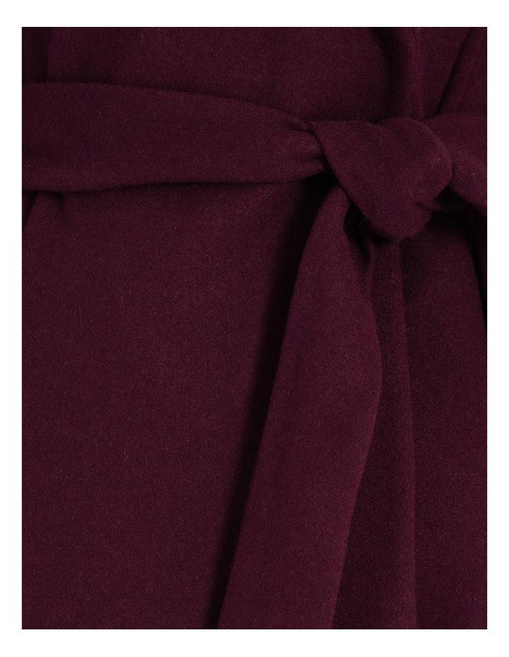 Wrap Coat image 7