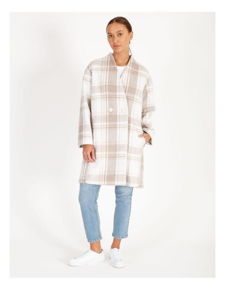Boxy Short Coat image 1