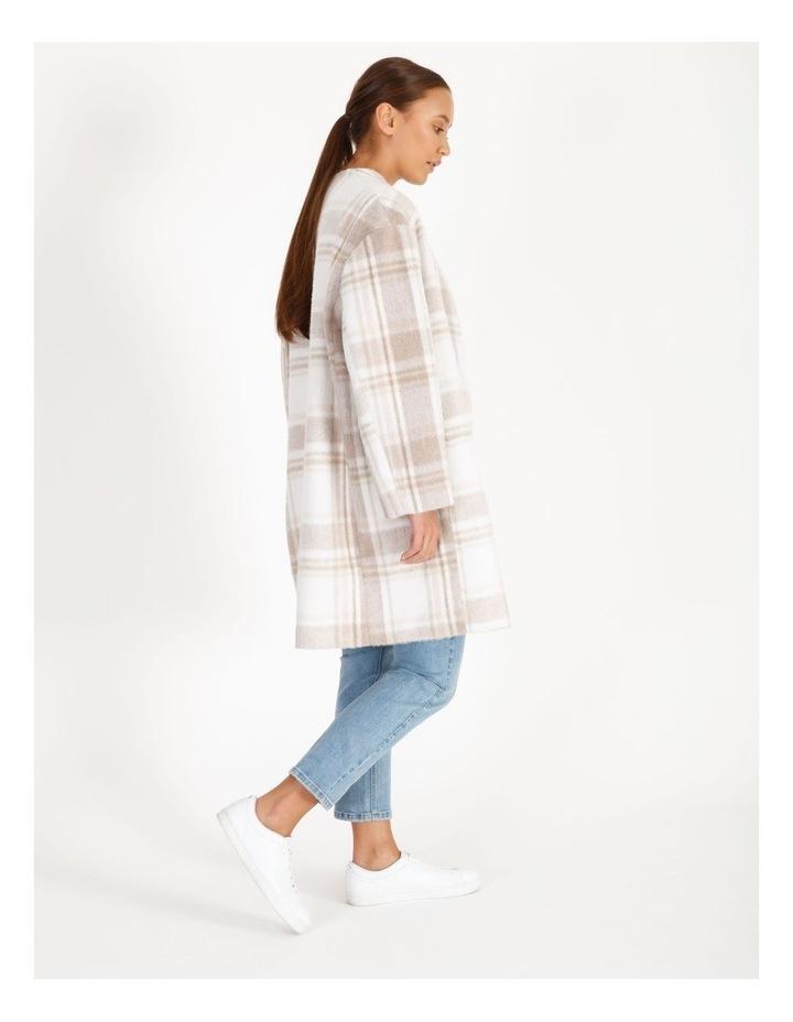 Boxy Short Coat image 2