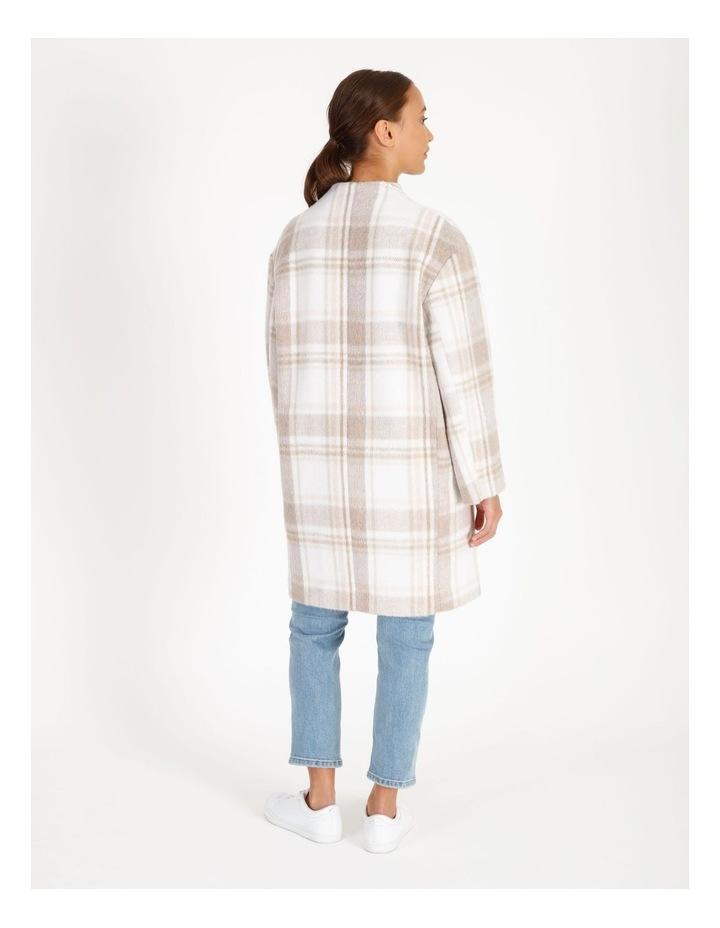 Boxy Short Coat image 3