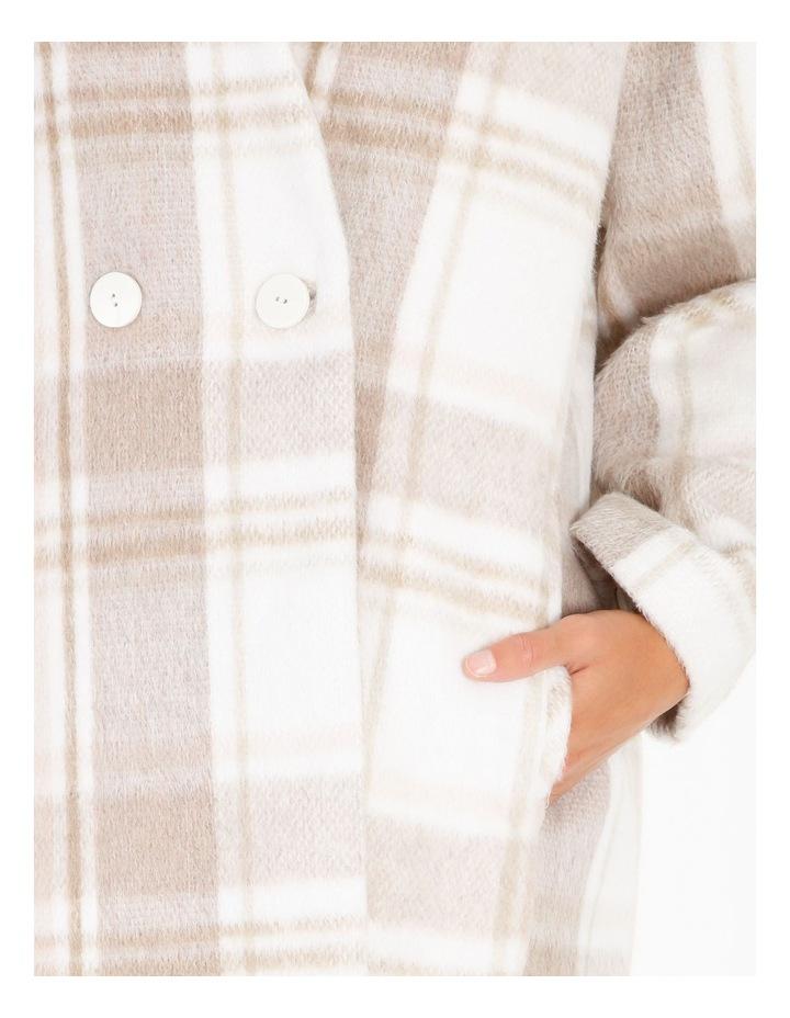 Boxy Short Coat image 4