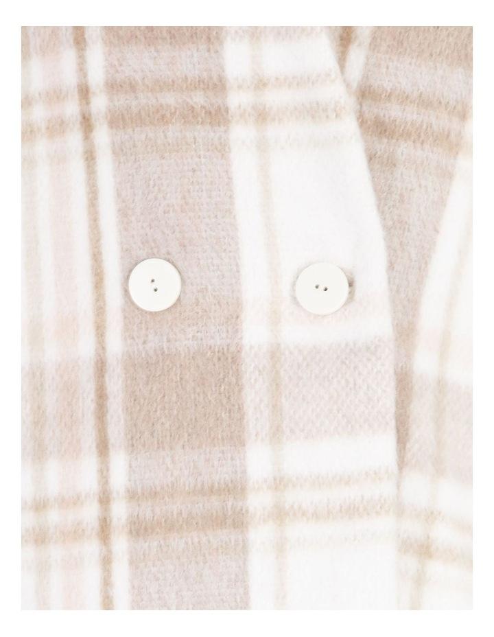 Boxy Short Coat image 5