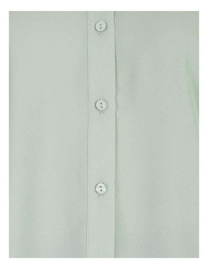 Blouson Sleeve Shirt image 6
