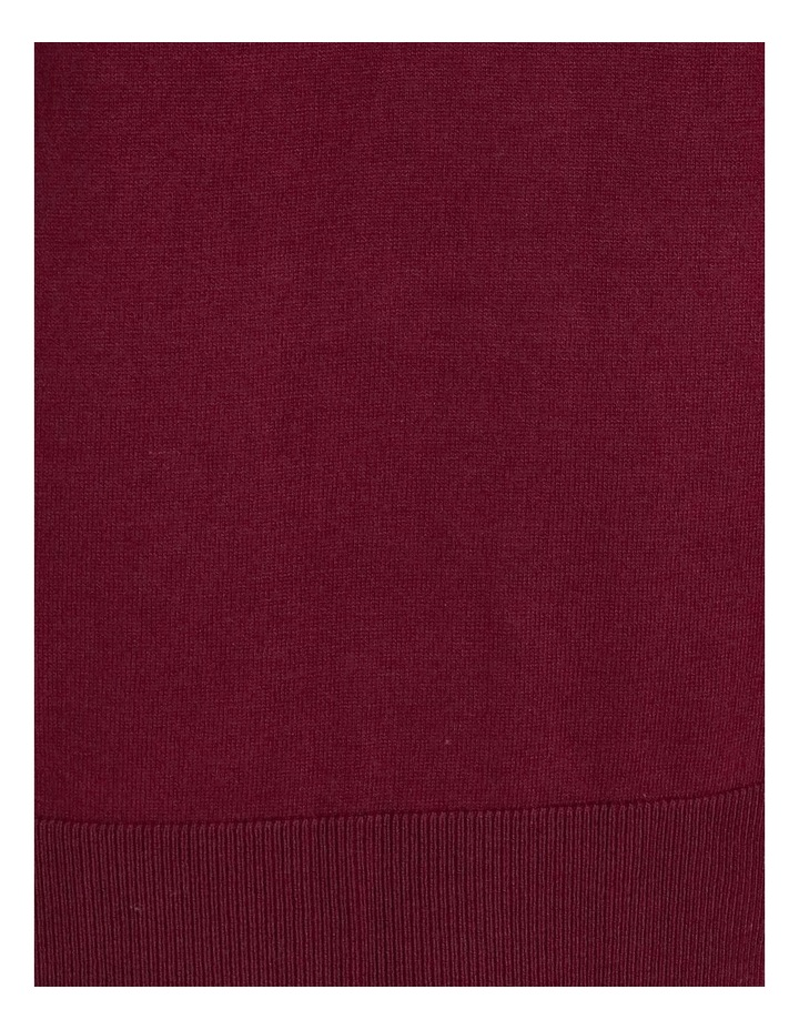 Blouson-Sleeve Cardigan image 4