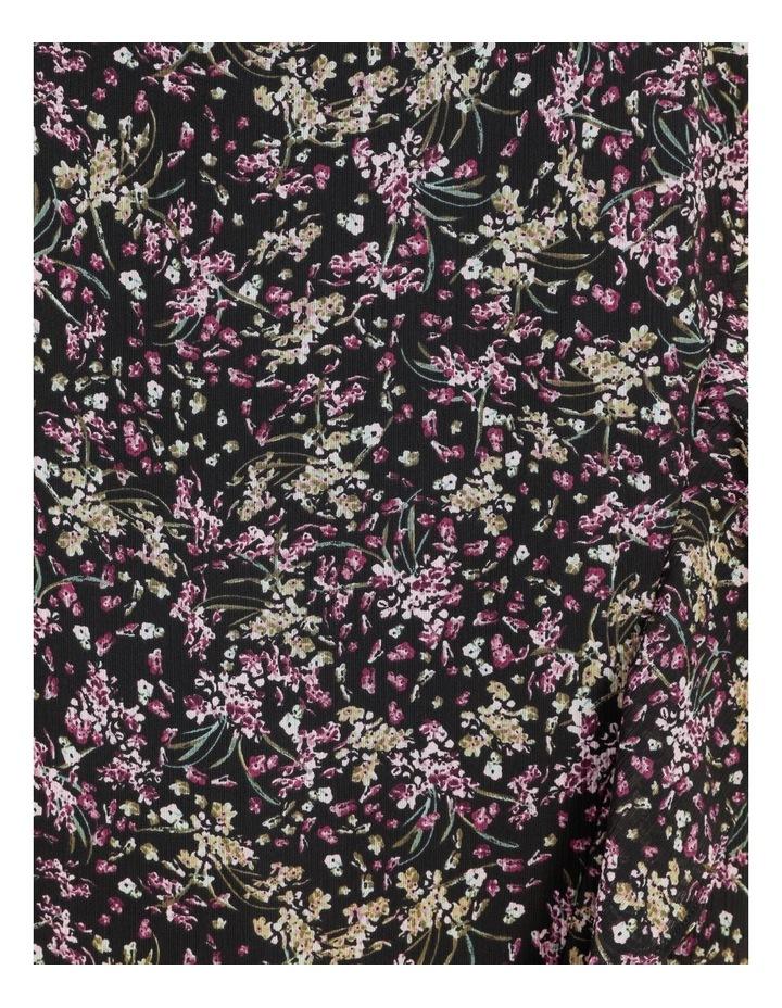 Soft Frill Midi Skirt image 7