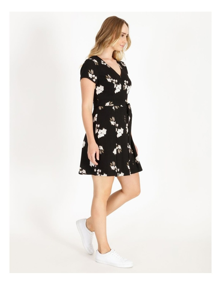 Fit And Flare Dress image 2