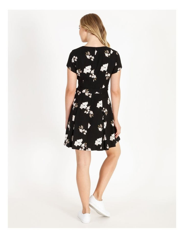 Fit And Flare Dress image 3