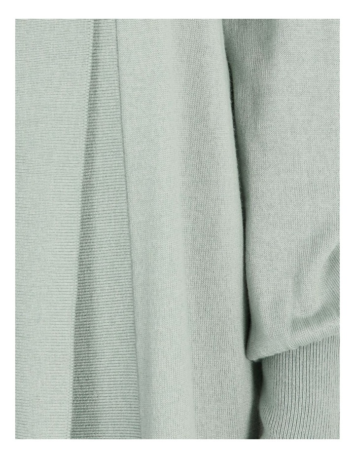 Petite Blouson Sleeve Cardigan image 5