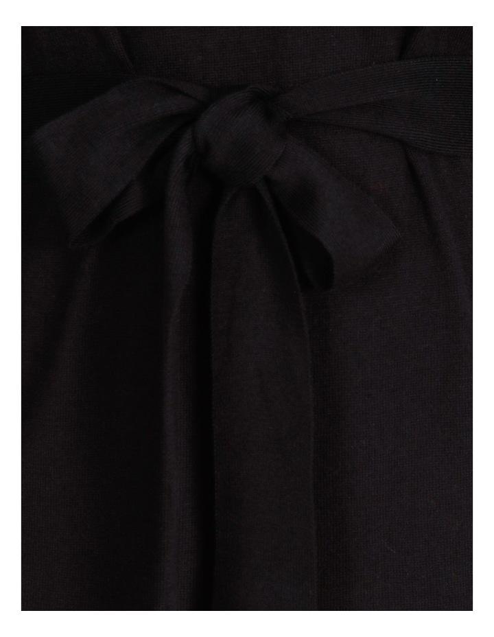 Petite Wool-Blend Knit Dress image 6
